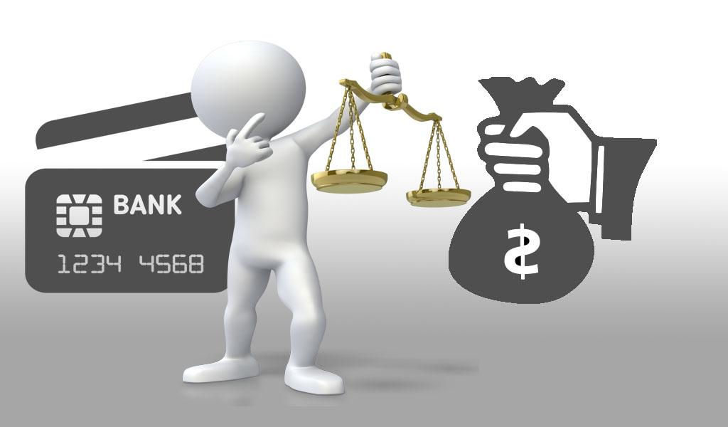 Кредитная карта или кредит