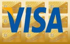 Visa платежная система