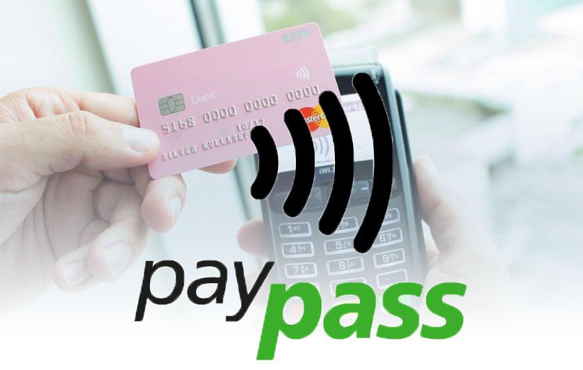 paypass карта